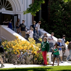 Oregon Colleges Universities