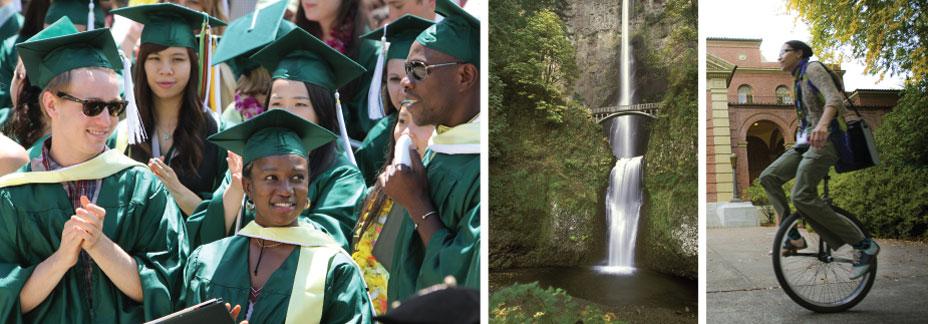 Oregon Colleges Universities